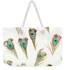 Majestic Feathers Weekender Tote Bag