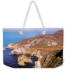 Majestic Glenlough - County Donegal, Ireland Weekender Tote Bag