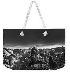 Majestic- Weekender Tote Bag