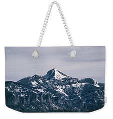 Majestic Morning On Pagosa Peak Weekender Tote Bag