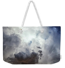 Weekender Tote Bag featuring the photograph Majestic by Rick Furmanek