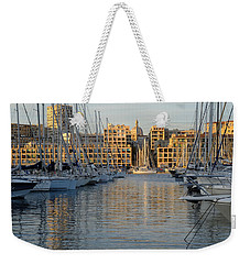 Majestic Vieux Port Weekender Tote Bag