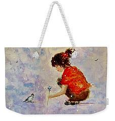 Make A Wish 20 Weekender Tote Bag