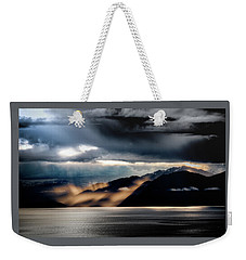 Weekender Tote Bag featuring the photograph Make A Wish by Jeffrey Jensen