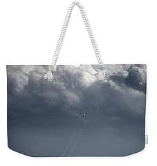 Makin Tracks Weekender Tote Bag