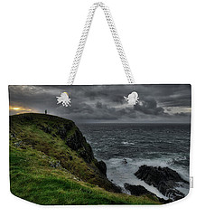 Malin Head Weekender Tote Bag
