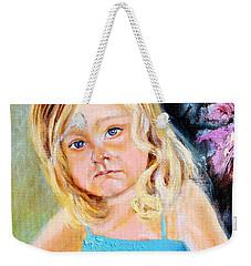 Malwinka Weekender Tote Bag
