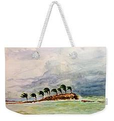 Malya Jamaica Weekender Tote Bag