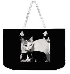 Mama Weekender Tote Bag
