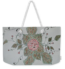 Mama Rose And Her Babies Weekender Tote Bag