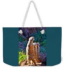 Mama What Is That Weekender Tote Bag