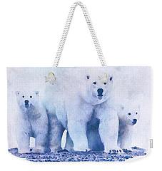 Mamma Bear  Weekender Tote Bag