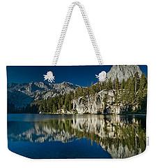 Mammoth Lakes Reflections Weekender Tote Bag