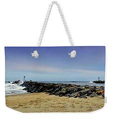 Manasquan  Weekender Tote Bag