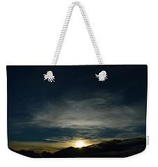Manastash Sunrise Weekender Tote Bag