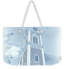 Manchester Vt Church Weekender Tote Bag