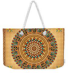 Mandala Armenia 'iyp' V2 Sp Weekender Tote Bag
