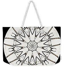 Mandala - Talisman 3779 Weekender Tote Bag