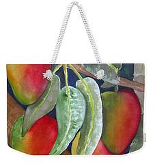 Mango One Weekender Tote Bag