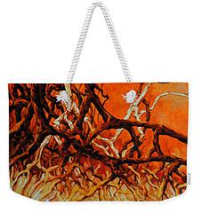 Mangroves Weekender Tote Bag