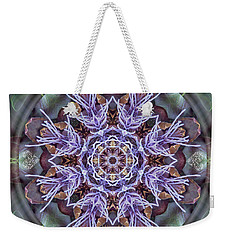 Manifestation Magic Weekender Tote Bag