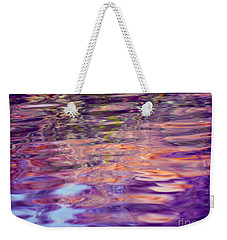 Manifesting Pleasure Weekender Tote Bag