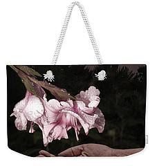 Manna Weekender Tote Bag