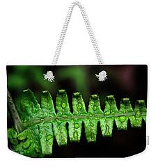 Manoa Fern Weekender Tote Bag