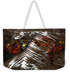 Manoa's Fallen Weekender Tote Bag