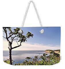 Manomet Weekender Tote Bag