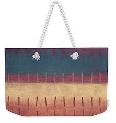Mantra's I Weekender Tote Bag