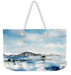 Manuel Reef Weekender Tote Bag