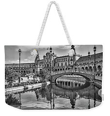 Many Angles To Shoot Weekender Tote Bag