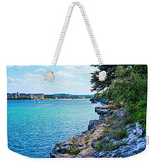 Many Things To Do Weekender Tote Bag