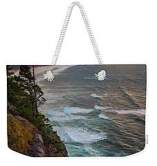 Manzanita Sun Weekender Tote Bag by Darren White