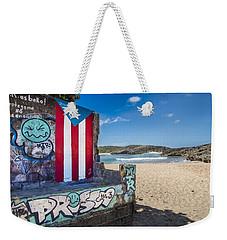 Mar Chiquita  Weekender Tote Bag