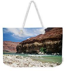Marble Canyon Weekender Tote Bag