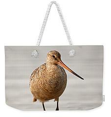 Marbled Godwit - Beauty Weekender Tote Bag