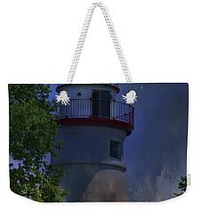 Marblehead In Starlight Weekender Tote Bag