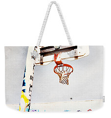 March 23 2010 Weekender Tote Bag