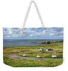 Marching Weekender Tote Bag