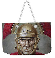 Marcus Cassius Scaeva Weekender Tote Bag