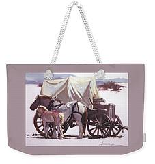 Mare's Pride Weekender Tote Bag