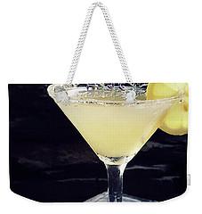 Margarita Weekender Tote Bag