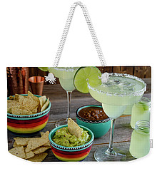 Margarita Party Weekender Tote Bag