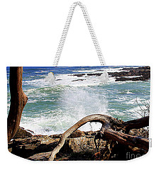 Marginal Way  #1 Weekender Tote Bag