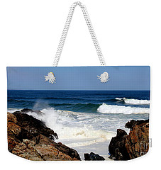 Marginal  Way #3 Weekender Tote Bag