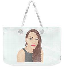 Mariand Castrejon - Yuya Weekender Tote Bag