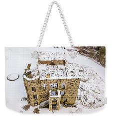 Maribel Caves Hotel Weekender Tote Bag