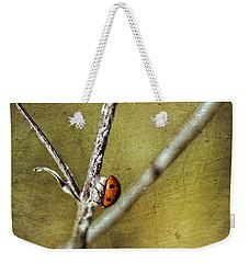Marienkaefer - Ladybird Weekender Tote Bag